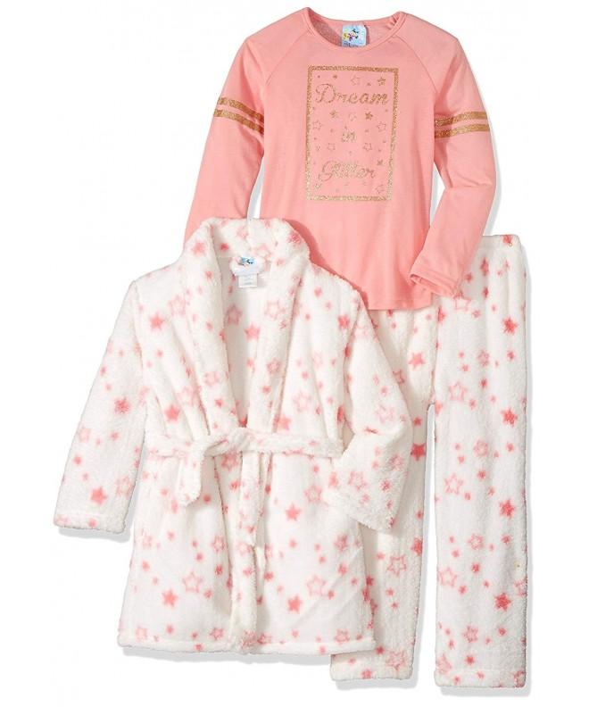 Buns Kidz Girls Little L43846