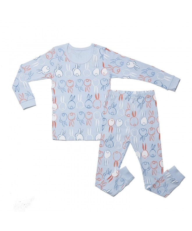 OllCHAENGi Little Cotton Sleepwear 18M 12Y