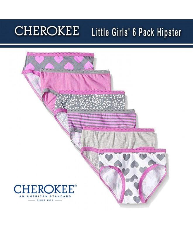 Cherokee Little Girls Pack Hipster