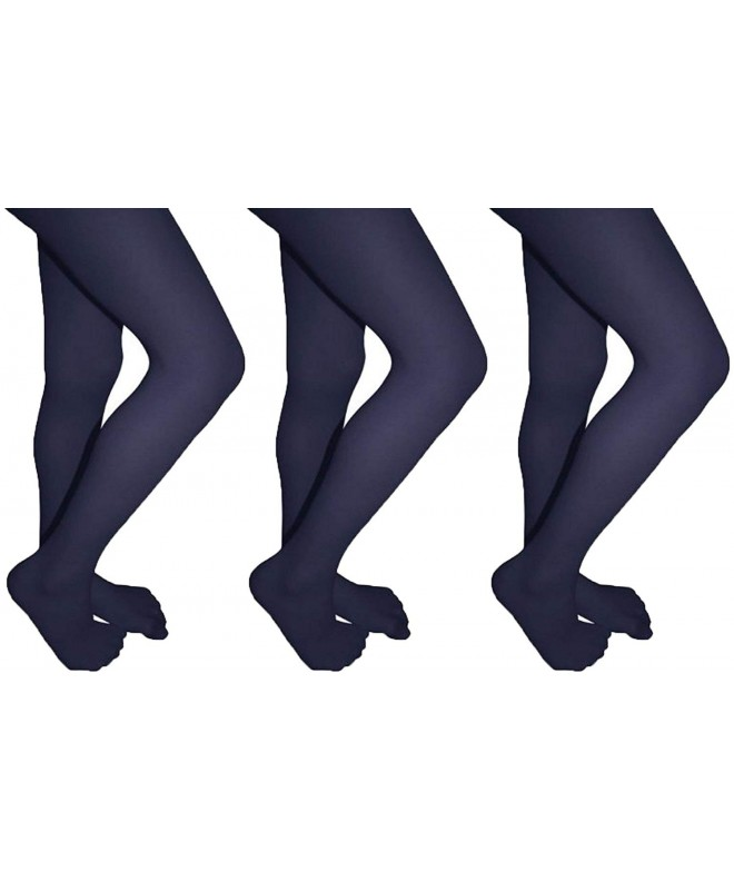 Opaque Colored Tights Available Colors