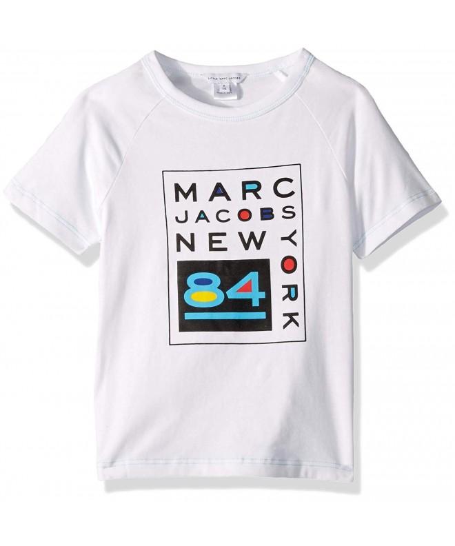 Little Marc Jacobs Shortsleeves Shirt