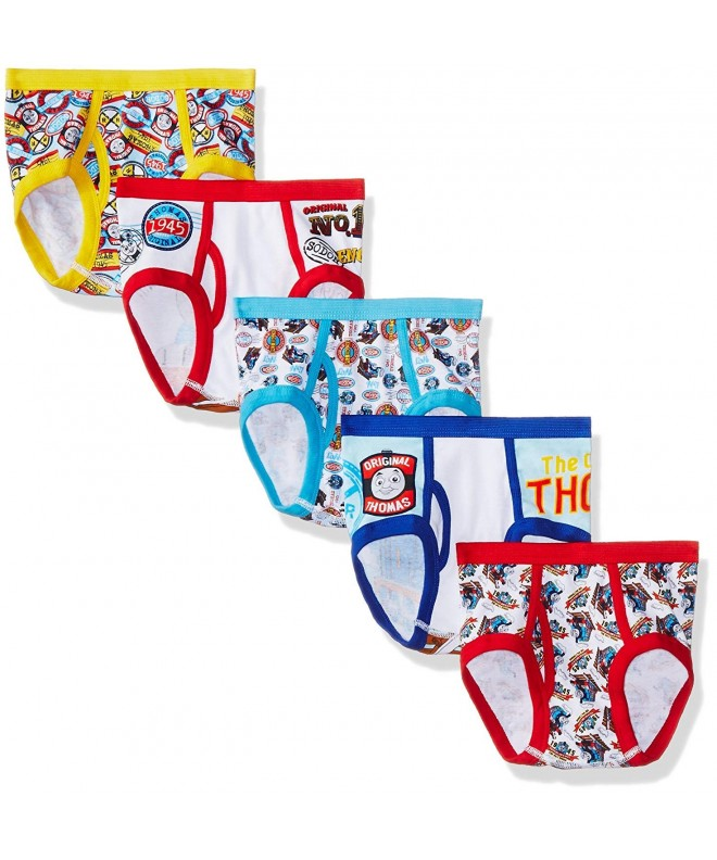 Nickelodeon Boys Little Friends Underwear