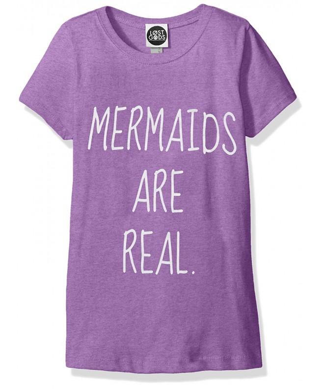 Fifth Sun Mermaid Graphic T Shirt