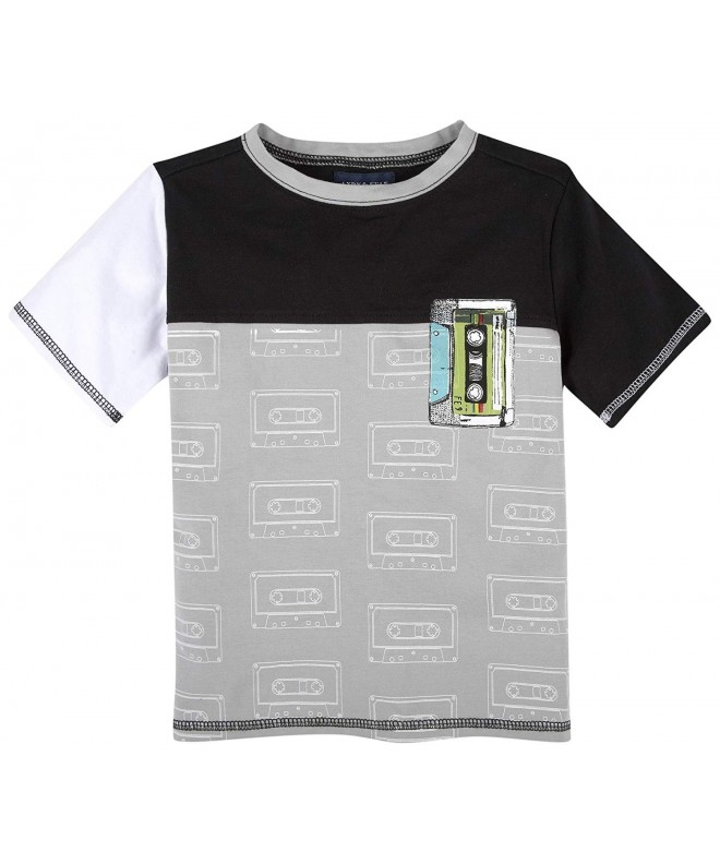 Andy Evan Boys Cassette Pocket