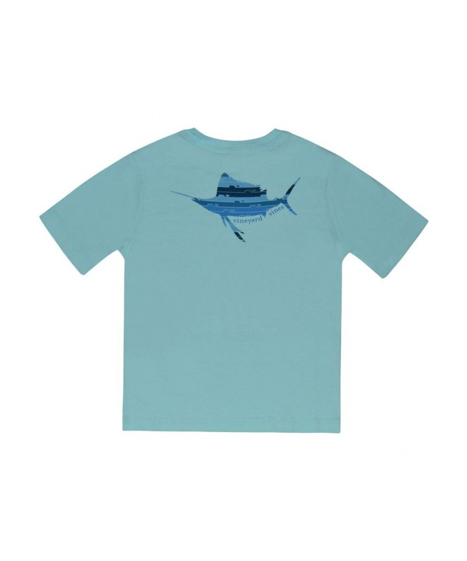 Vineyard Vines Sleeve Graphic T Shirt