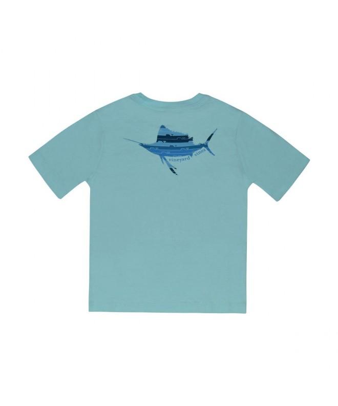 Vineyard Vines Sleeve Graphic T Shirt