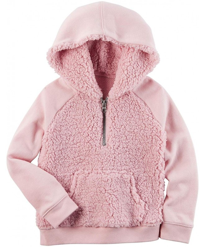 Carters Girls Knit Layering 273g623