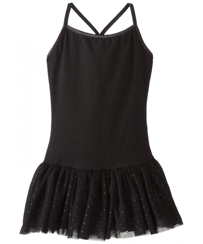 Capezio Girls Camisole Tutu Dress