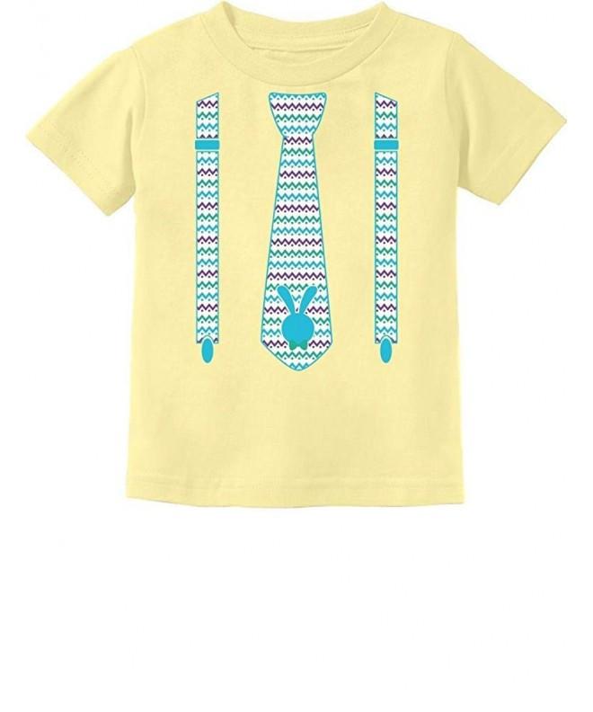 Tstars Easter Bunny Toddler T Shirt
