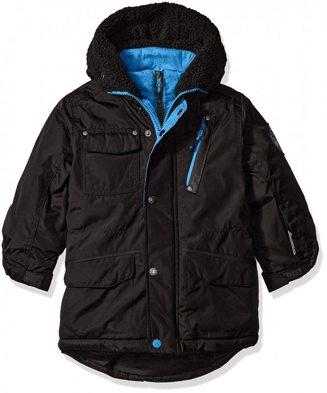 Big Chill Expedition Jacket Vestee
