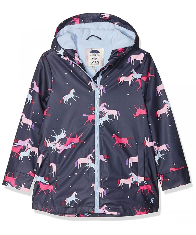 Joules Older Raindance Rubber Coat