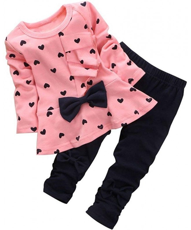 BomDeals Adorable Toddler Clothing Outfits