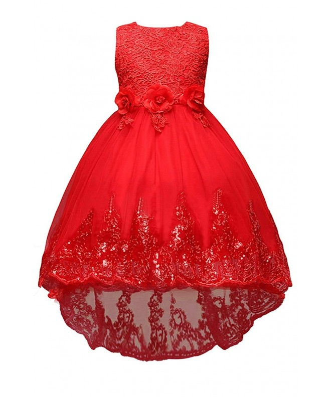 FKKFYY Dresses Wedding Pageant Occasion