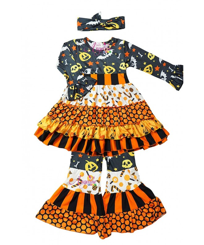 Angeline Boutique Clothing Halloween Thanksgiving