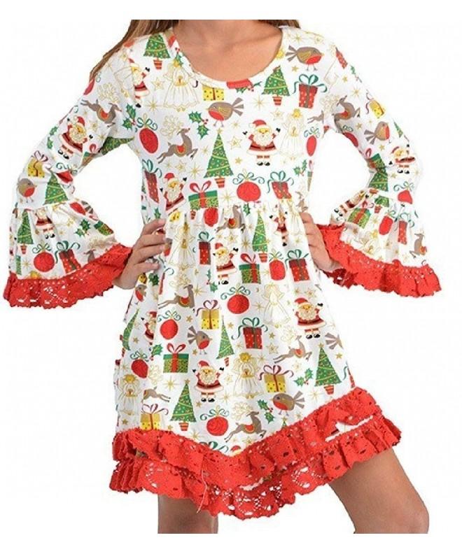 Little Dress Sleeve Christmas Decoration