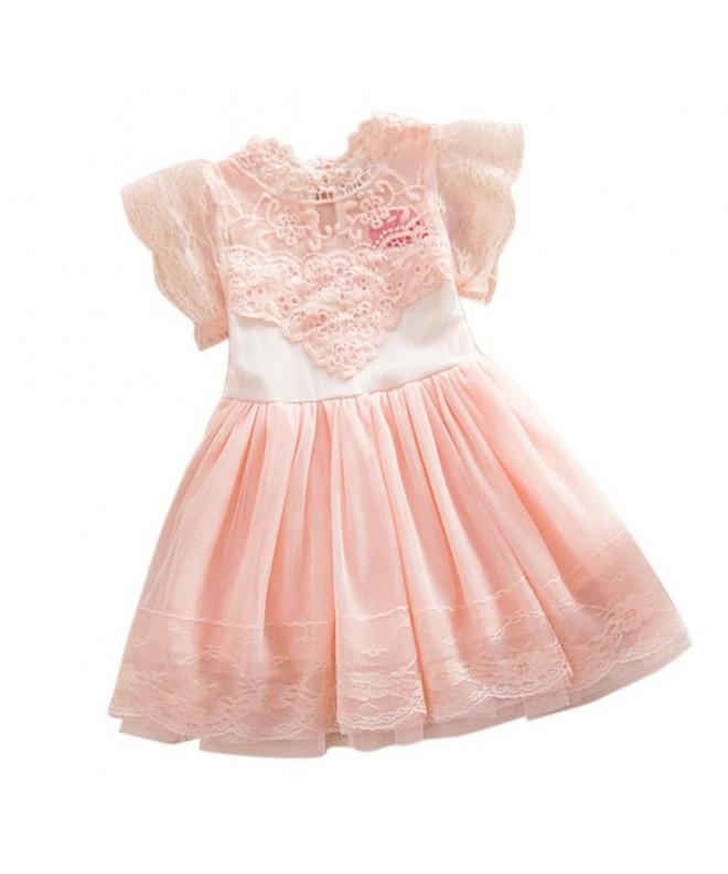 2Bunnies Vintage Flutter Princess Dresses