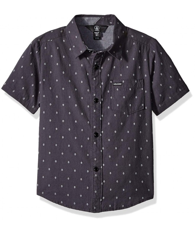 Volcom Zeller Short Sleeve Shirt
