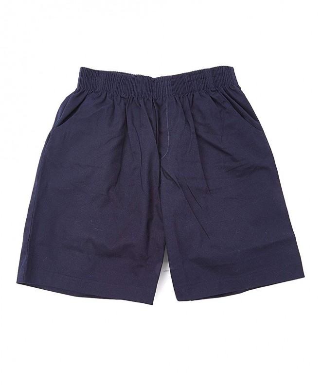unik Elastic Waist Shorts Extra