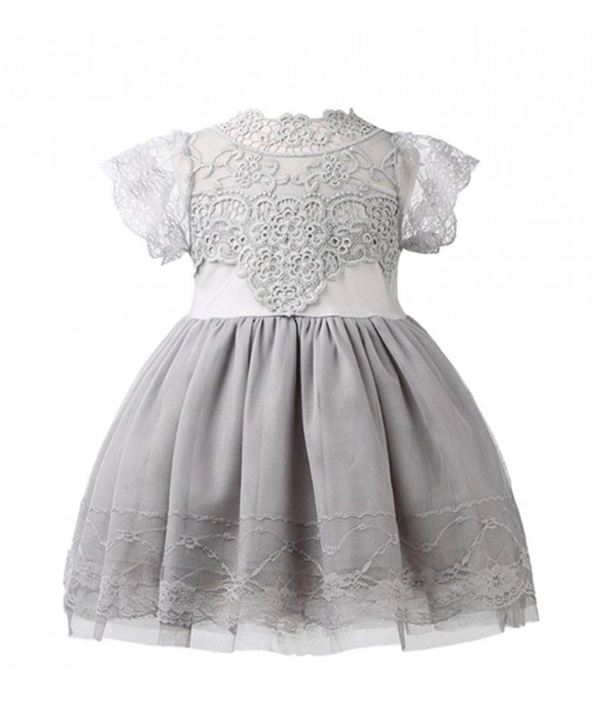 stylesilove Victorian Princess Flower Dress