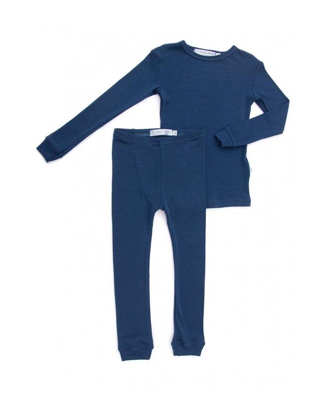 Merino Pajama Thermal Underwear Unisex