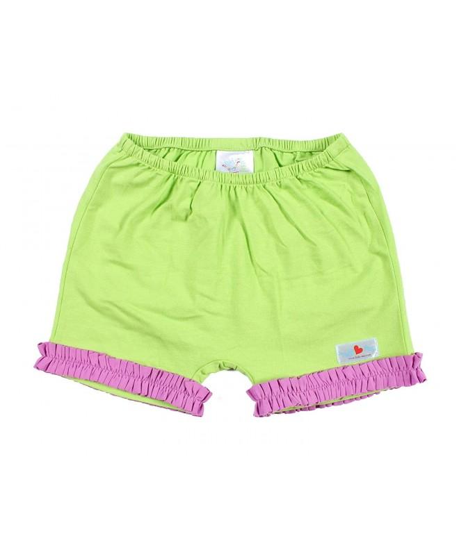 Hide ees Ruffle Shorts Playground Underwear