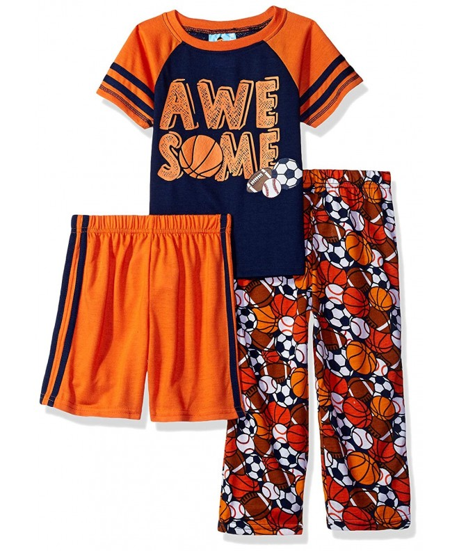Baby Bunz Boys Awesome Pajama