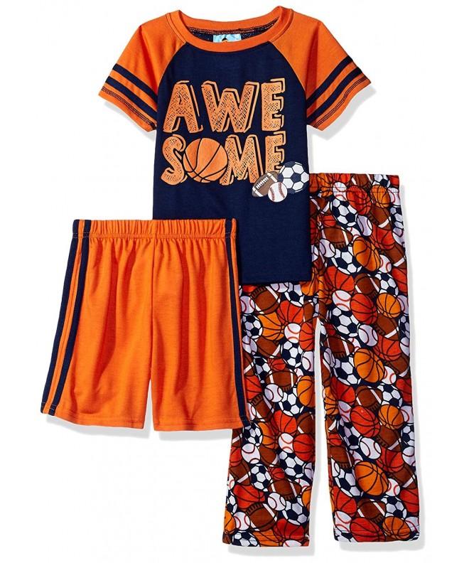 Baby Bunz Boys Awesome Pajama