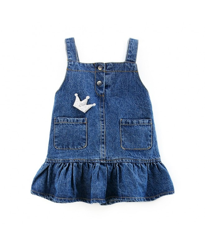 Motteecity Clothes Adorable Cartoon Embroidered