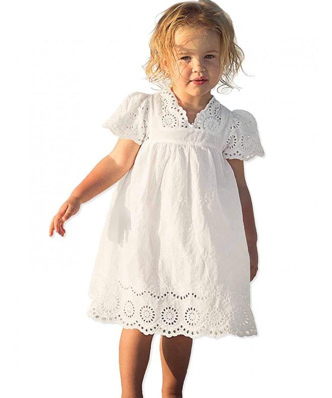 VYU Cotton Flutter Princess Size3 10