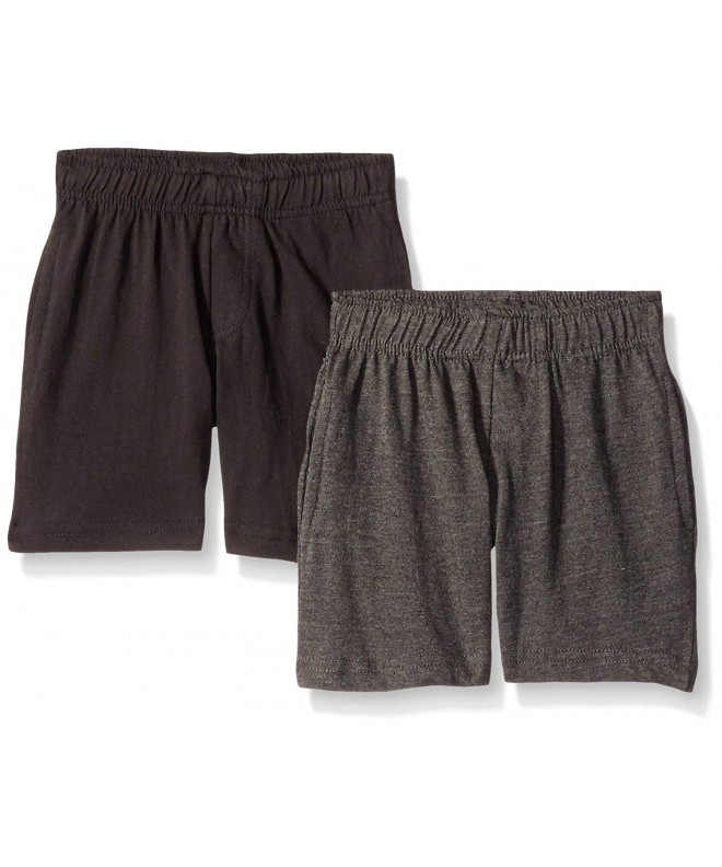 American Hawk Cotton Jersey Shorts
