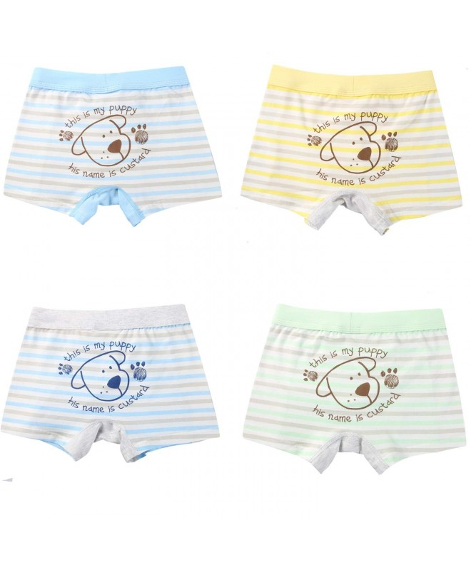 SIVICE Underwear Briefs Cartoon Panties
