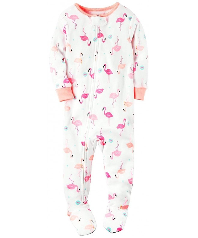 Carters Girls Pc Cotton 351g256