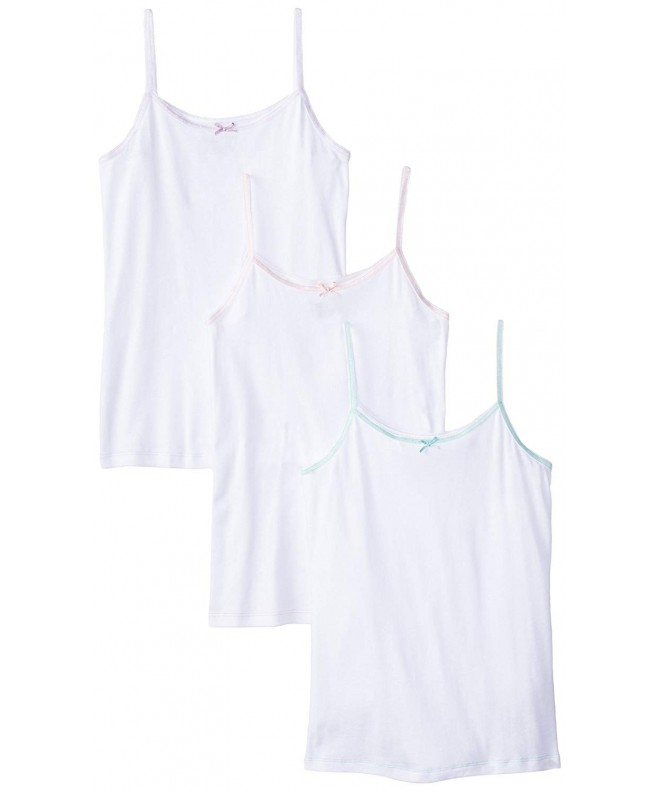 Trimfit Little Camisole Undershirt Percent