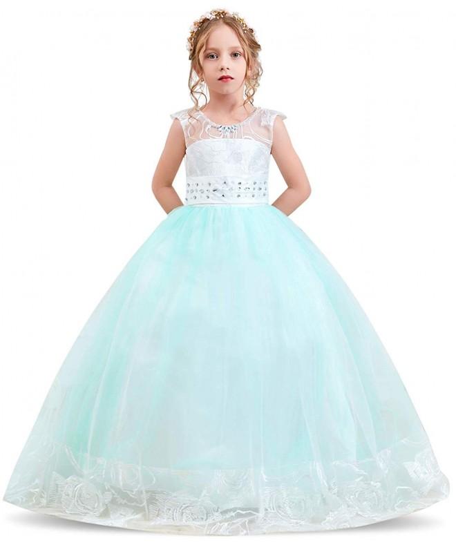 NNJXD Wedding Dresses Princess Pageant