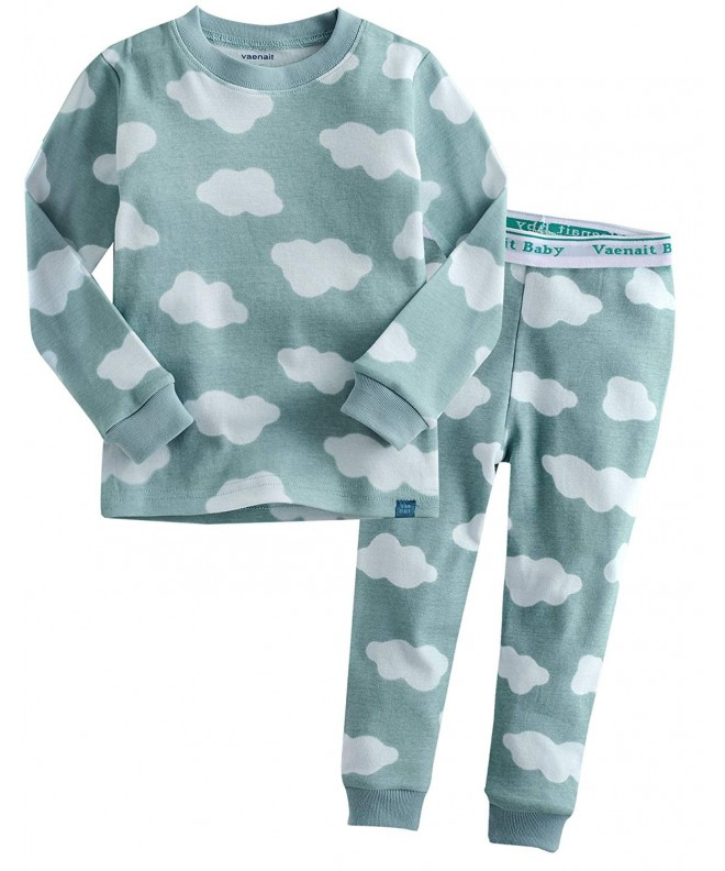 Vaenait baby 12M 7T Sleepwear Collection