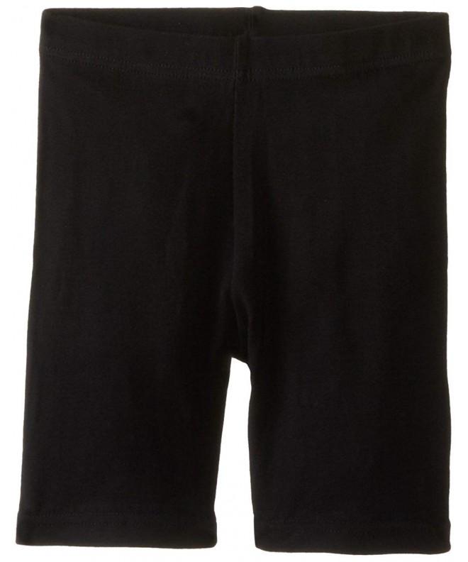 Trimfit Big Girls Mini Shorts