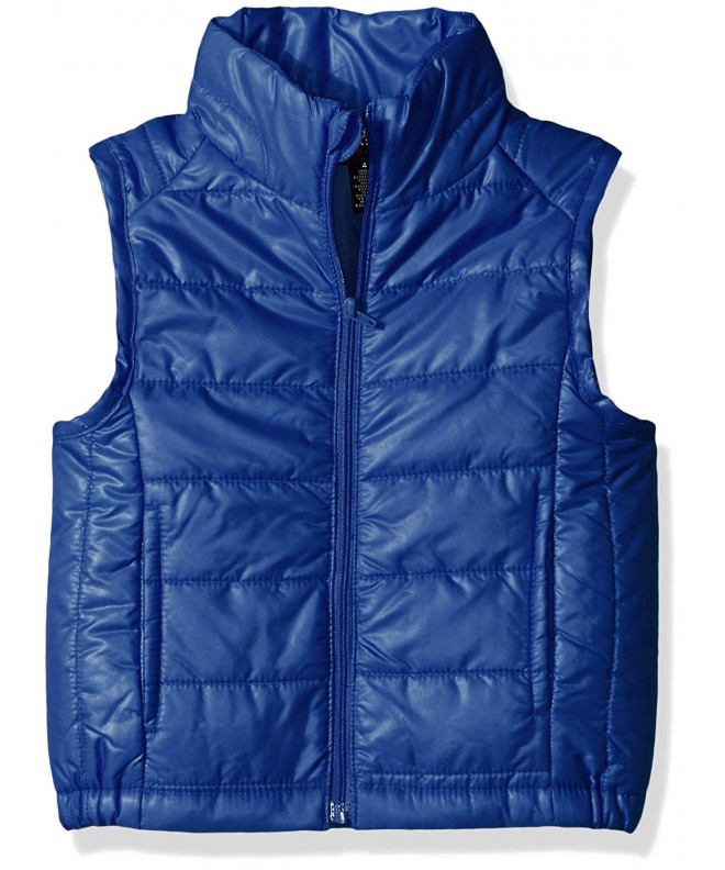 French Toast Girls Puffer Vest