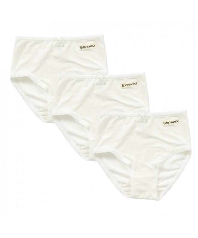 Edenswear Underwear Sensitive Fabric Panties