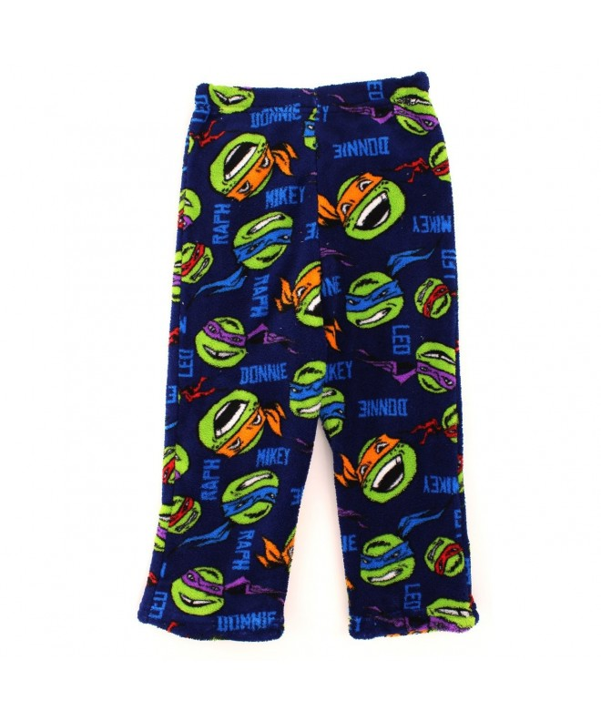 Ninja Turtles Fleece Pajama Pants