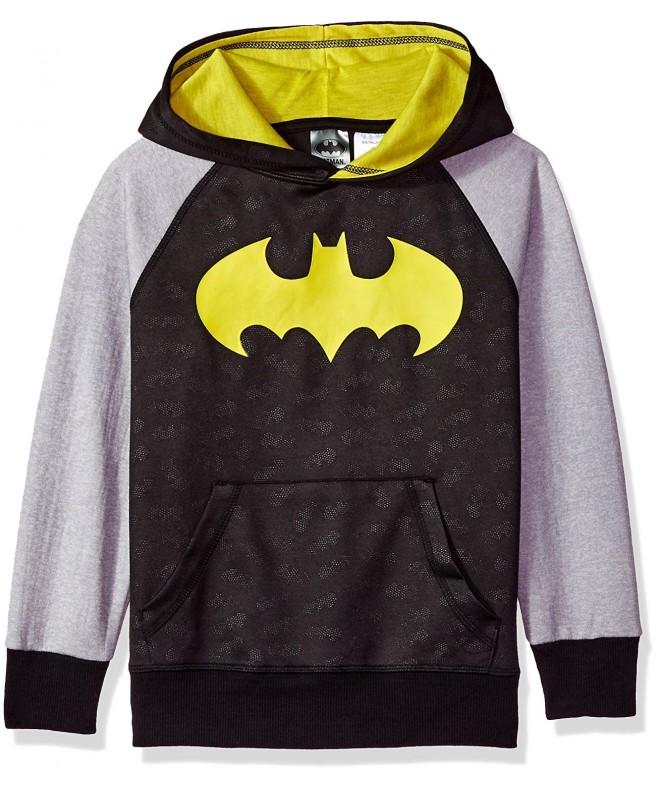 DC Comics Batman Pullover Hoodie
