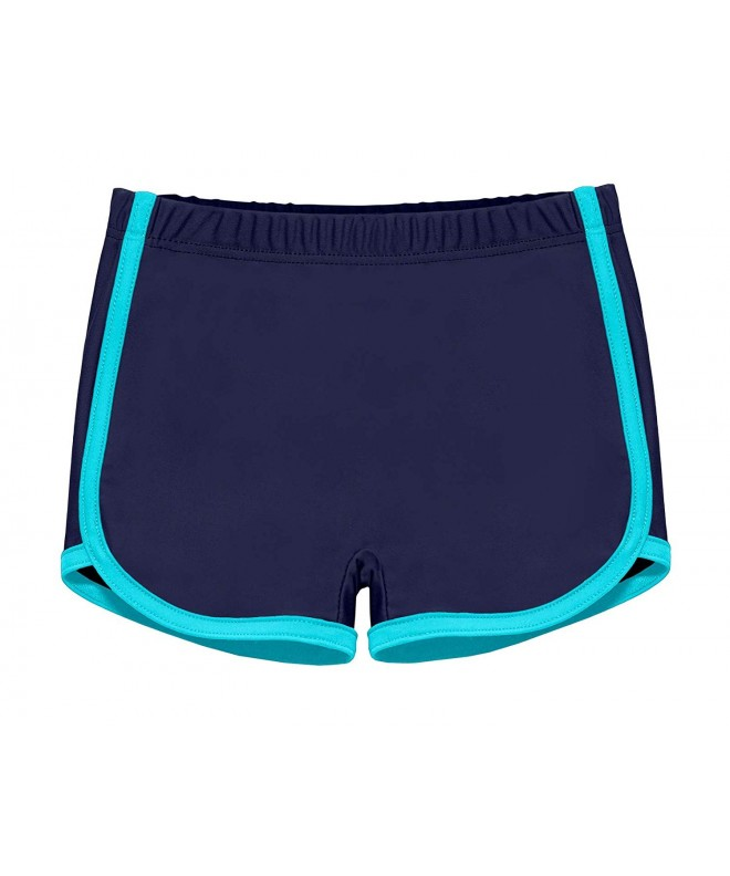 City Threads Girls SPF50 Shorts