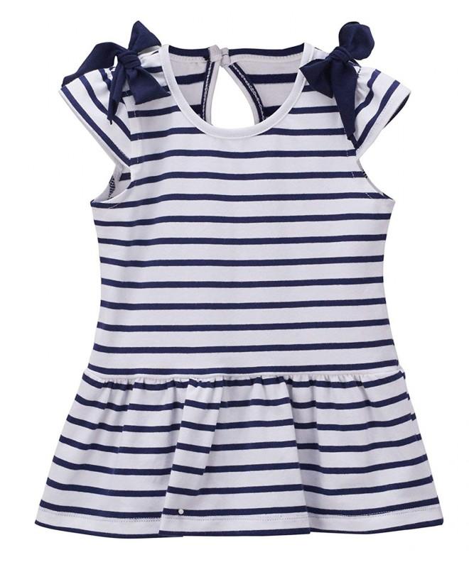 Mombebe Little Girls Cute Dress