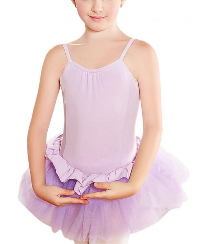 FEOYA Ballet Leotard Camisole Dancing