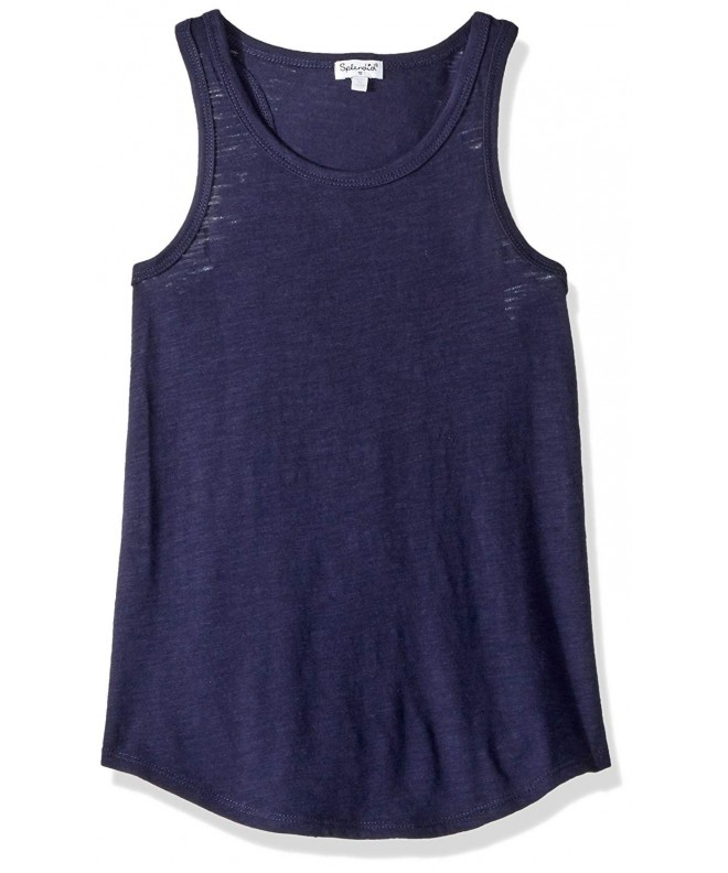 Splendid Girls Basic Tank