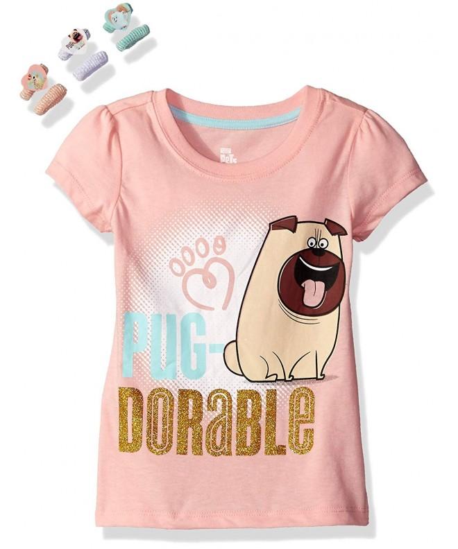 Universal Little Secret T Shirt Accessories