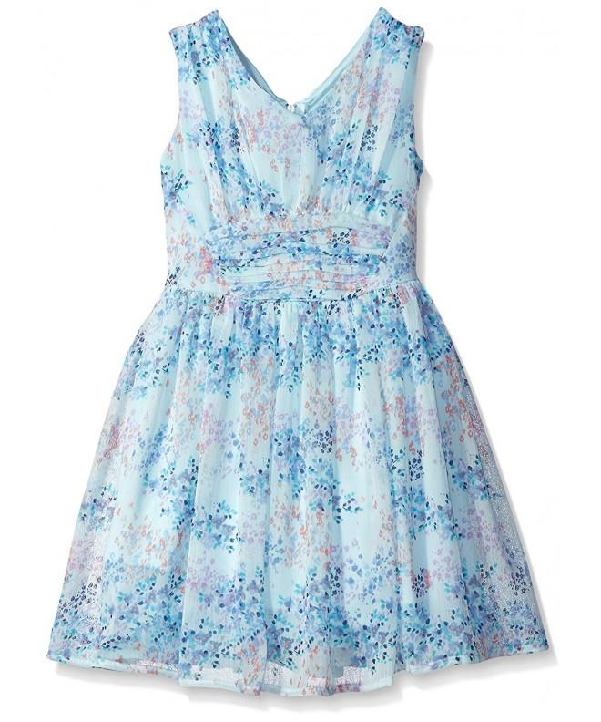 Speechless Girls Florial Party Dress