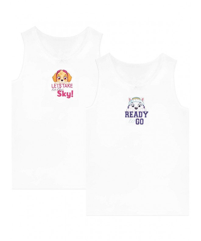 Paw Patrol Girls Everest Camisoles
