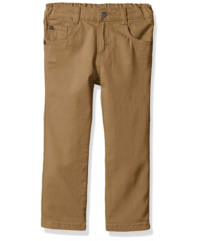 Wrangler Authentics Boys Straight Twill