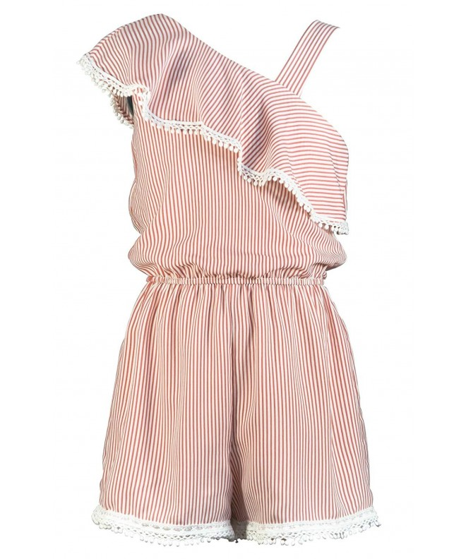 Truly Me Charming Rompers Options