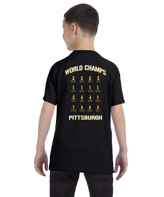 Three Rivers Clothing Pittsburgh Champions